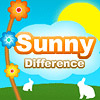 Sunny Difference Online Puzzle game