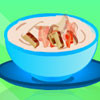 Sunroot Soup Cooking Online Action game
