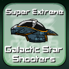 Super Extreme Galactic Star Shooters of the Star Force Online Shooting game