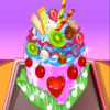 Super Fancy Cupcake Online Miscellaneous game
