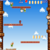 Super Mario Castle Online Arcade game