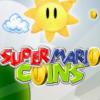 Super Mario Coins Online Arcade game