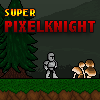 Super Pixelknight Online Action game