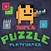 Super Puzzle Platformer Online Puzzle game