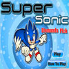Super Sonic Diamonds Pick Online Puzzle game