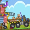 Super Truck Online Action game