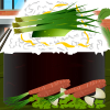 Sushi Decoration Online Miscellaneous game