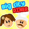 Suzis Big City Diner Online Arcade game