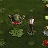 Swamp Escape Online Adventure game