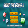 Swap The Gems 2 Online Puzzle game