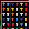 Swap Tshirts WorldCup Online Puzzle game