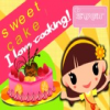 Sweet Chocolate Cake Online Arcade game