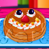 Sweet Pancake Decoration Online Miscellaneous game