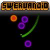 Swervanoid Online Arcade game