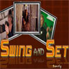 Swing and Set Beastly Online Puzzle game