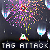Tag Attack Online Shooting game