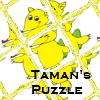 Taman´s Puzzle Online Puzzle game