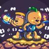 Tamus And Mitta Adventures Online Adventure game
