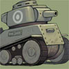 Tank Invasion Online Strategy game
