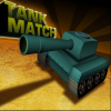 Tank Match Online Action game