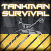 Tankman Survival Online Strategy game
