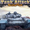 Tanks Attack Destructions Online Sports game