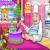 Tantalizing Christmas Cake Online Arcade game