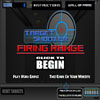Target Shooter Firing Range Online Shooting game