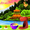 Tasty Coconut Cake Online Miscellaneous game