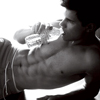 Taylor Lautner Shirtless Online Puzzle game