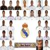 Team Of Real Madrid C_f_ 201011 Puzzle Online Puzzle game