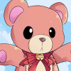 Teddy Bear Dressup Online Miscellaneous game