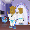 Teddy Ruxpin Pet Dressup Online Miscellaneous game