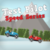 Test Pilot Speed Series Online Sports game