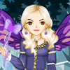 The Fantasy Forest Fairy Dress Up Online Miscellaneous game