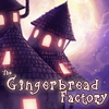 The Gingerbread Factory Online Action game