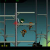 The Green Samurai Online Action game