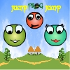The Jumping Frog Online Puzzle game