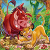 The Lion King Find the Numbers Online Miscellaneous game