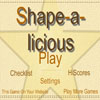 The Shapes Online Action game