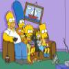 The Simpsons Puzzle 1 Online Puzzle game