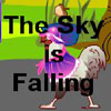 The Sky is Falling Online Action game