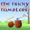 The Tricky Tumblers Online Strategy game
