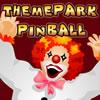 Themepark Pinball Online Arcade game