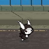 This Bunny Kills Again Online Action game
