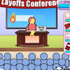 Thrash Your Boss Online Puzzle game