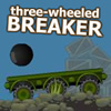 Three Wheeled Breaker Online Action game