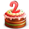 Cake Shop 2 Online Strategy game