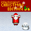 Infectonator Christmas Edition Online Miscellaneous game