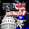 US Debt Game Online Strategy game